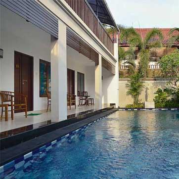 Guest House Sanur