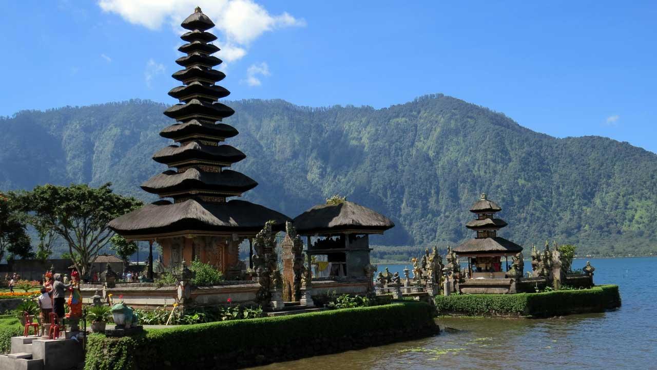 wycieczki po Bali z Diving Indo