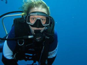 O nas Diving Indo Anna