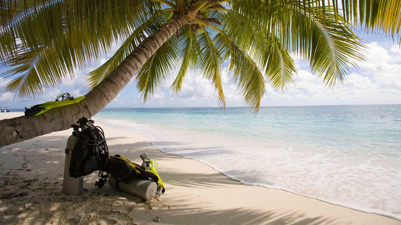 Nurkowanie a Bali