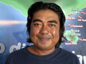O nas Diving Indo Budi