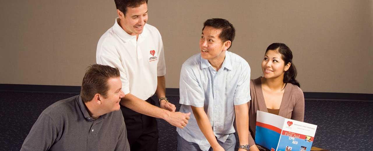 Kurs Pierwszej Pomocy Medycznej EFR