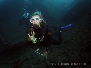 Natalia Diving Indo